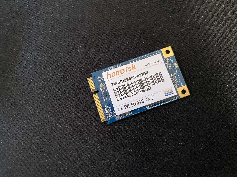Cheap SSD