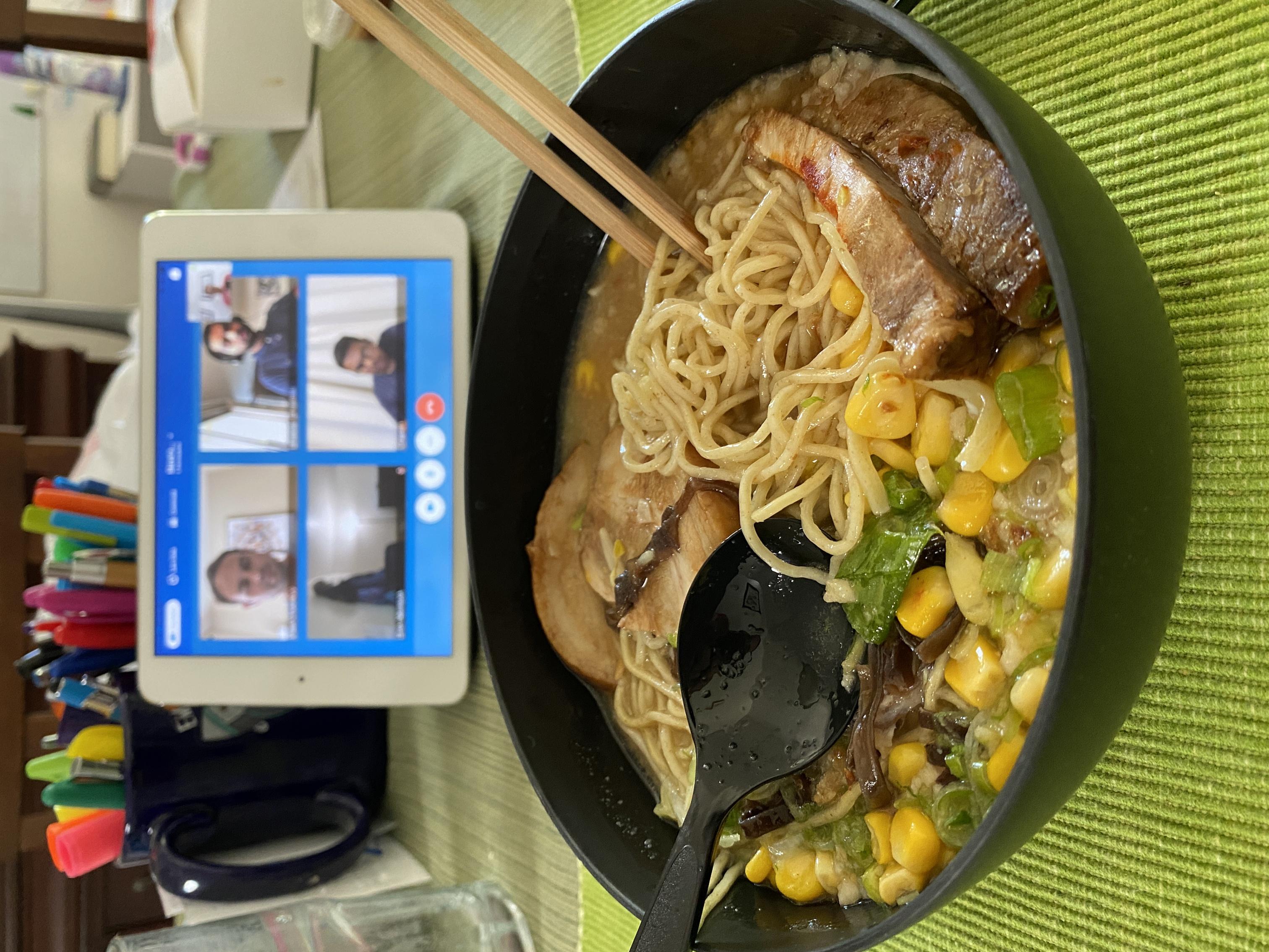 June's LinkedIn CDN SRE Virtual Team Lunch
