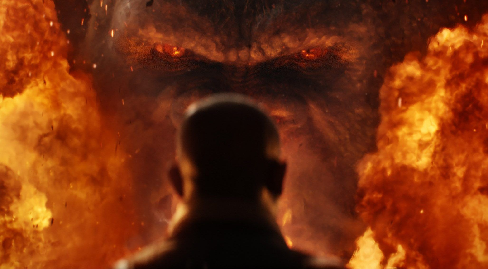 Kong Fire